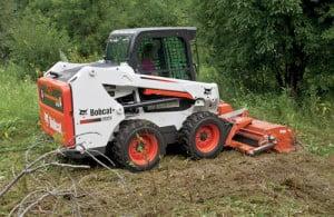 Bobcat-S550