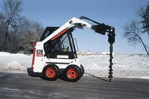 Bobcat S70 at Border Bobcat South Wales