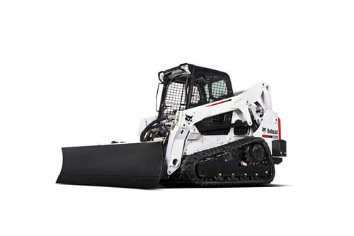Compact Track Loaders Archives Border Bobcat Wales