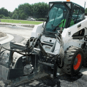 Bobcat A300 - All Wheel Steer Loaders